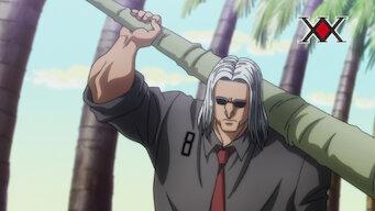 Episode 5: Magician × And × Butler